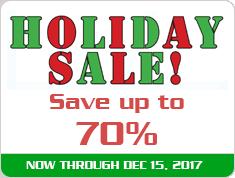 AFI Holiday Sale